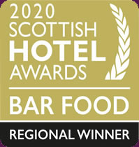 Scottish Hotel Awards 2018 - Best Small Country Hotel