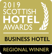 Scottish Hotel Awards 2019 - Business Hotel