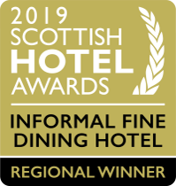 Scottish Hotel Awards 2019 - Informal Fine Dining