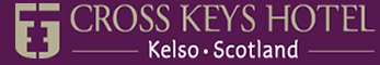 Cross Keys Hotel Logo